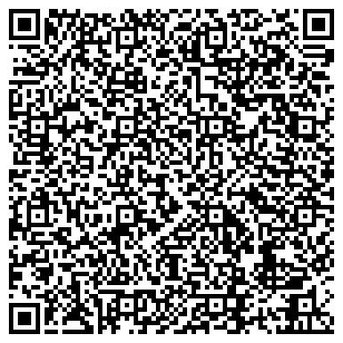 QR-код с контактной информацией организации Делвир (Пылесосы для дома из Италии Delvir), СП