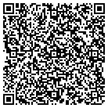 QR-код с контактной информацией организации Евромебель, ЧП