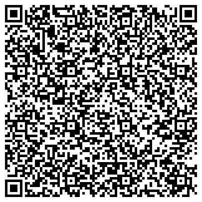 QR-код с контактной информацией организации Ремонт и сервисное обслуживание теле - и радиоапаратуры,ЧП