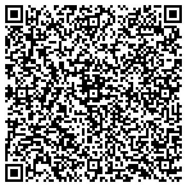 QR-код с контактной информацией организации ЧП РЭА-Сервис