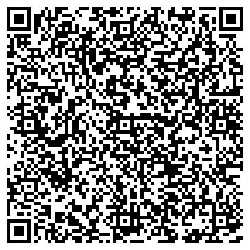 QR-код с контактной информацией организации Hotservice Ltd (Хотсервис ЛТД), ООО