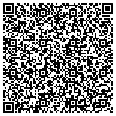 QR-код с контактной информацией организации Аэровент Конструкторское бюро, ООО