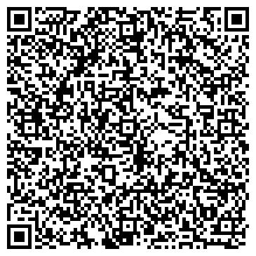 QR-код с контактной информацией организации Электротека, ЧП
