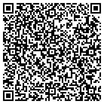 QR-код с контактной информацией организации РемДомТех, ООО