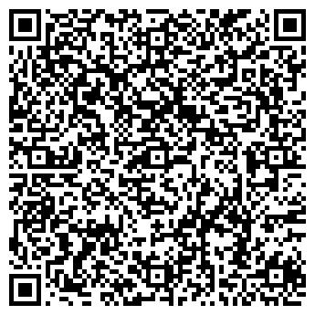 QR-код с контактной информацией организации Тынайбеков, ИП