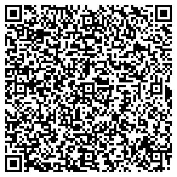 QR-код с контактной информацией организации Евротек астана лтд, ТОО
