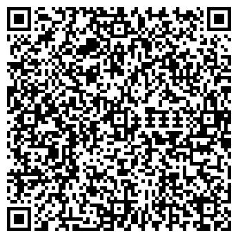 QR-код с контактной информацией организации Север-М, ИП