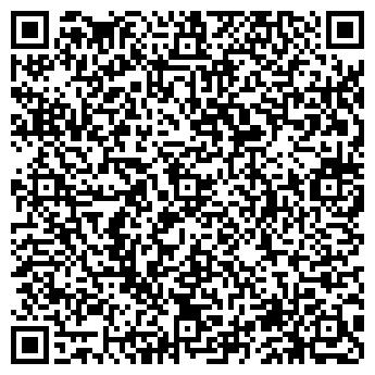 QR-код с контактной информацией организации Мажитов, ИП