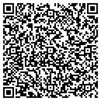 QR-код с контактной информацией организации Борисов, ИП