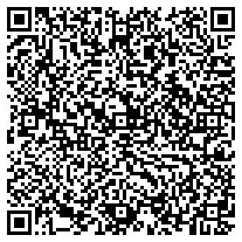 QR-код с контактной информацией организации Ибрагимов, ИП