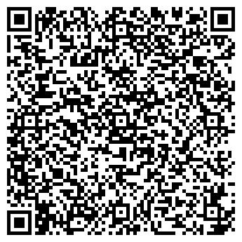 QR-код с контактной информацией организации ИП АЛМАТЫ ГРУПП