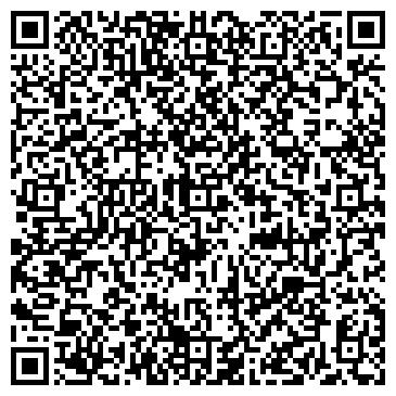 QR-код с контактной информацией организации Климат Сервис