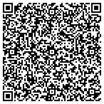 QR-код с контактной информацией организации Quality Service (Квалити сервис), ИП
