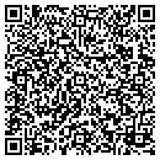 QR-код с контактной информацией организации Васар, ТОО