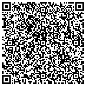 QR-код с контактной информацией организации АВТ Сервис центр, ИП