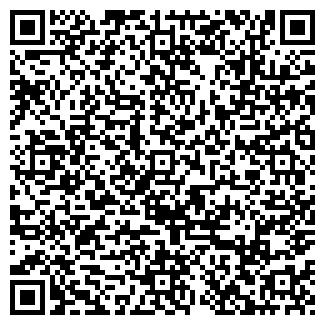 QR-код с контактной информацией организации Жильцов, ИП