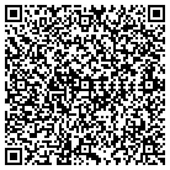 QR-код с контактной информацией организации Аргус-сервис, ИП