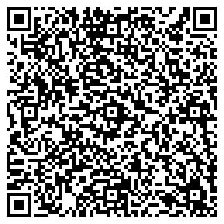 QR-код с контактной информацией организации Ремхолод, ИП