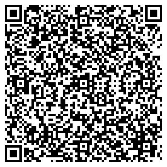 QR-код с контактной информацией организации Солодников, ИП