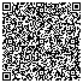 QR-код с контактной информацией организации F Service (Ф Сервис), ИП