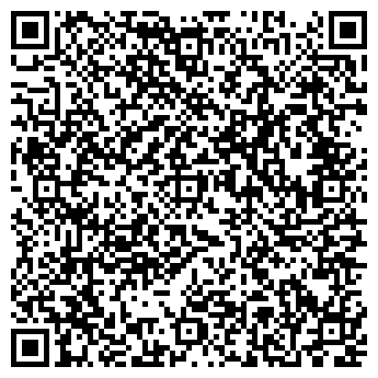 QR-код с контактной информацией организации Курбанова, ИП