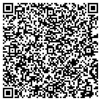 QR-код с контактной информацией организации Техникс, ИП