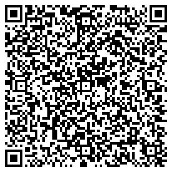 QR-код с контактной информацией организации Салтек, ИП