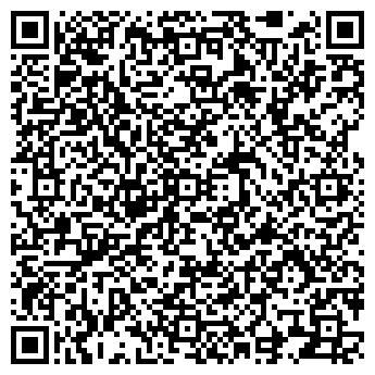 QR-код с контактной информацией организации Быттехсервис, ТОО