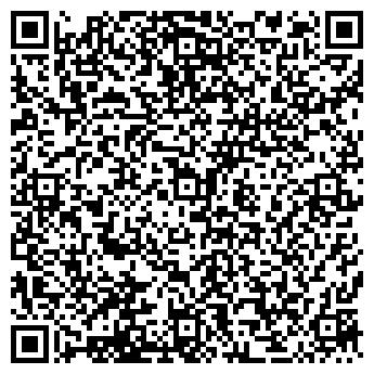 QR-код с контактной информацией организации Зенин А.Ю, ИП