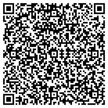QR-код с контактной информацией организации Казарьян А.И, ИП