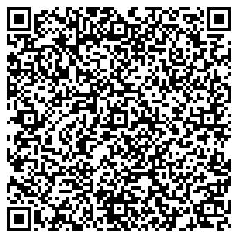 QR-код с контактной информацией организации Goodgoods (Гудсгудс), ИП