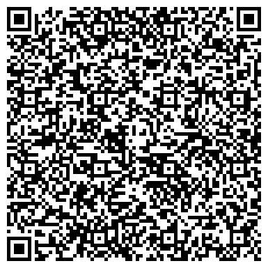 QR-код с контактной информацией организации Mobilis Дизайн студия, ИП