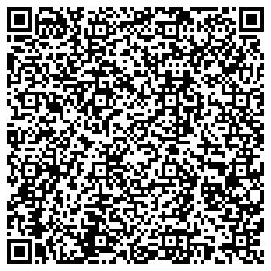 QR-код с контактной информацией организации Три Кита Офисная мебель, ИП