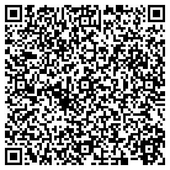 QR-код с контактной информацией организации Красильников А.Б., ИП