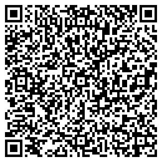 QR-код с контактной информацией организации Ахмаров, ИП