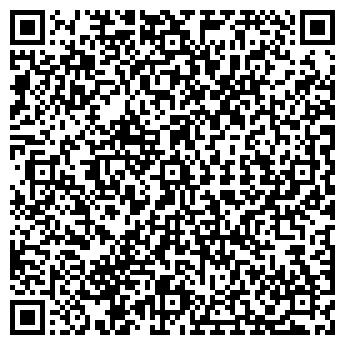 QR-код с контактной информацией организации Алкенсу, ИП