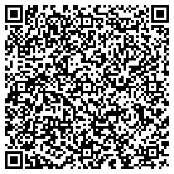 QR-код с контактной информацией организации Hai-teh (Хай-тех), ИП