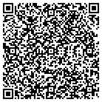 QR-код с контактной информацией организации LFK.compni, ИП
