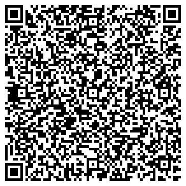 QR-код с контактной информацией организации Фомичёва, ИП