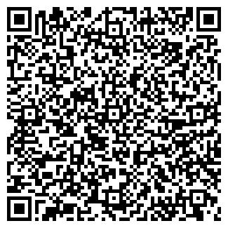 QR-код с контактной информацией организации ГЦИ, ТОО