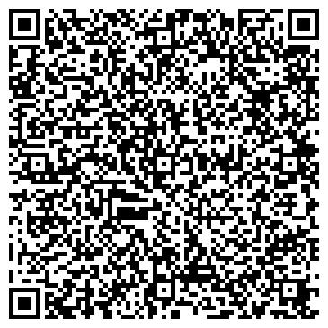 QR-код с контактной информацией организации Гарант, сервис центр, ТОО