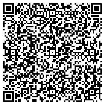 QR-код с контактной информацией организации Аudio (Аудио), ИП