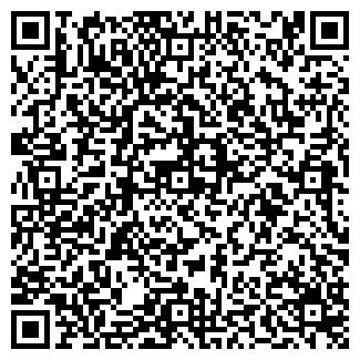 QR-код с контактной информацией организации Сервис РК, ИП
