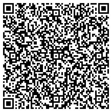 QR-код с контактной информацией организации Попова ИЮ, ИП