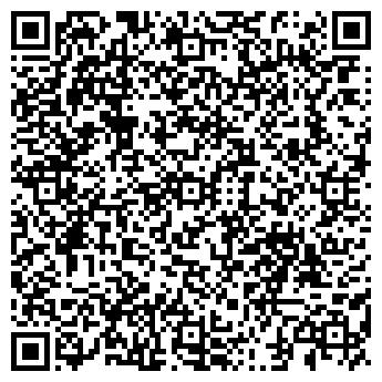 QR-код с контактной информацией организации RUSLAN (Руслан), ИП