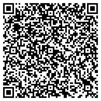 QR-код с контактной информацией организации ИП ИП Куприянов