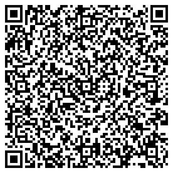 QR-код с контактной информацией организации ИП ХолодМастер