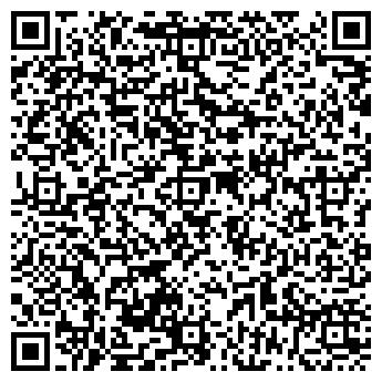 QR-код с контактной информацией организации Зеньков А. К., ИП