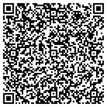 QR-код с контактной информацией организации Ново-ВР, ООО