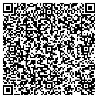 QR-код с контактной информацией организации Фотостудия Red Cat, ЧП
